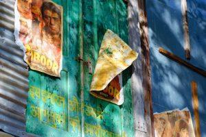 Bollywood Werbung