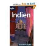 Lonely Planet - Indien