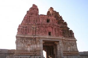 Vijay Vitthala Tempel