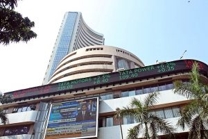 Bombay Stock Exchange BSE